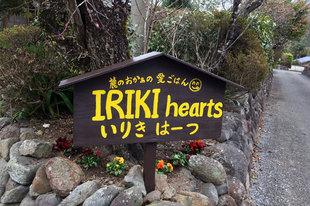 IRIKI Hearts